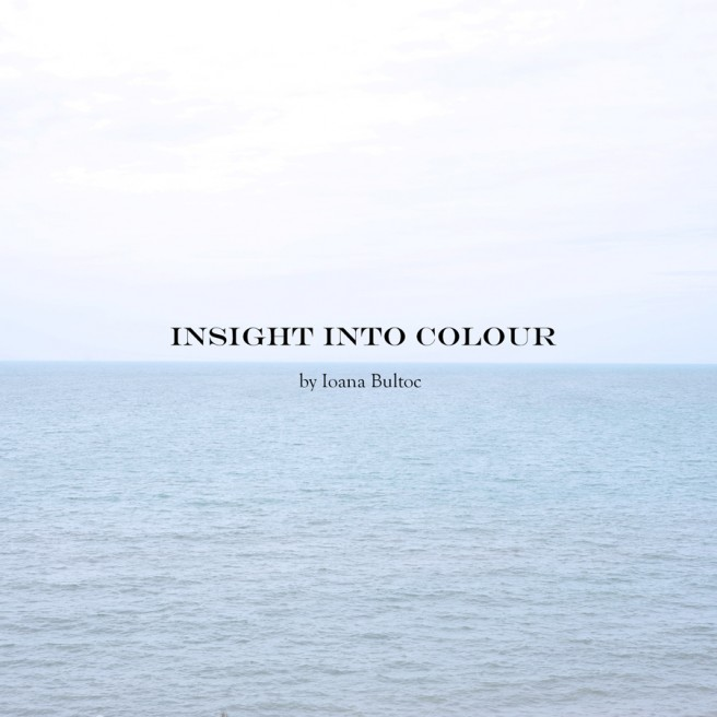 Insight Into Colour